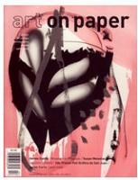 Judith Rayner: Art on Paper, January/February 2009