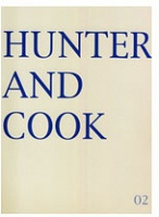Jay Isaac and Tony Romano: Hunter and Cook 02