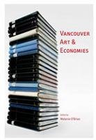 Clint Burnham: Vancouver Art &Economies