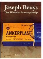 Joseph Beuys: DasWirtschaftswertprinzip