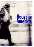 Joseph Beuys: Beuys in America (new edition)
