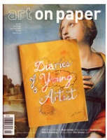 Art on Paper, July/August 2008