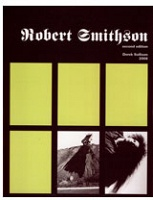 Derek Sullivan: Robert Smithson, second edition