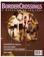 Francis Alys: Border Crossings Issue Number 105, Winter 2008