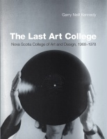 The Last Art College: Nova Scotia College of Art and Design, 196