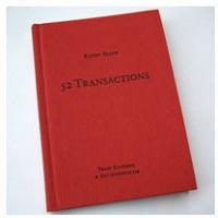Kathy Slade: 52Transactions