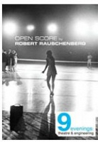 Open Score by Robert Rauschenberg - 9 Evenings: Theatre & Engineering
