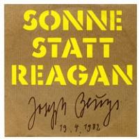 Joseph Beuys: SONNE STATTREAGAN