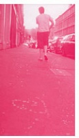 Hannah Jickling: Glasgow: City of Love (All the Places I've Shagged Snekes Mow) 2002-2007