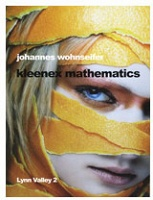 Johannes Wohnseifer: Lynn Valley 2: Kleenex Mathematics