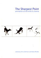 Chris Gehman and Steve Reinke: The Sharpest Point: Animation at the End of Cinema