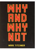Mark Titchner: Why and Why Not