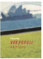 Fiona Tan: Vox Populi,Sydney