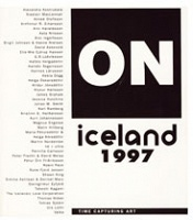Hannes Larusson: ON Iceland 1997