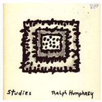 Ralph Humphrey: Studies