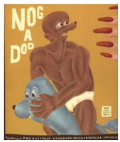 Marc Bell: Nog a Dod: Prehistoric CanadianPsychedooolia