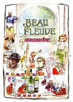 Charmaine Wheatley: Beau Fleuve: The Heart of North America