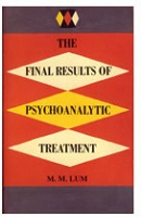 Mary Lum: The Final Results of Psychoanalytic Treatment