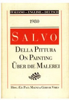 Salvo: On Painting
