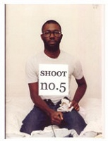 Paul Mpagi Sepuya: SHOOT No. 5
