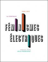 Feminismes Electriques Book Launch