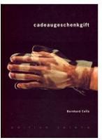 Bernhard Cella:cadeaugeschenkgift