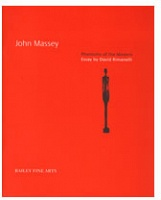 John Massey: Phantoms of the Modern