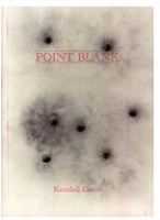 Kendell Geers: Point Blank