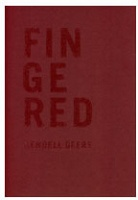 Kendell Geers: Fingered