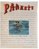 Eric Fischel: ParkettMagazine