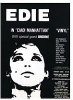 Edie in Ciao Manhattan