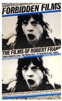 Robert Frank: Forbidden Films