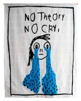 Hazel Meyer: No Thery No Cry