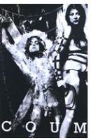 Genesis P-Orridge:COUM
