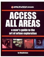 Ninjalicious: Access All Areas