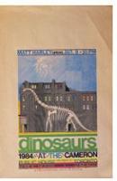 Matt Harley:Dinosaur
