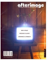 AfterImage Vol. 33, no 3