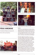 Folk Archive: Contemporary Popular Art in the UK.
