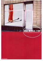 Frau Boehm: Die Bohm #20