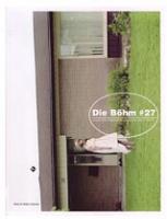 Frau Boehm: Die Bohm #27