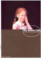 Frau Boehm: Die Bohm #26