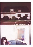 Frau Boehm: Die Bohm #12