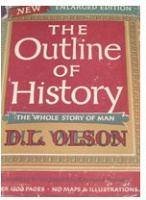 Daniel Olson: The Outline of History