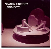 Instant Coffee Year of Love / *Candy Factory Projects
