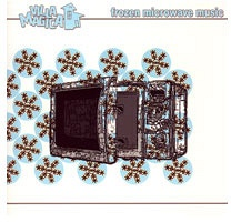 John Armleder and Team404: Frozen Microwave Music CD - Armleder, John + Team404