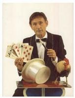 Christian Jankowski: MagicCircle