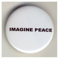 Yoko Ono: Imagine Peace