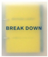 Michael Landy: Break Down