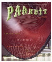 Francis Alys, Isa Genzken, and Anish Kapoor: Parkett no.69