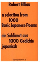 A Selection from 1000 Basic Japanese Poems
